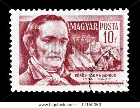 Hungary 1954