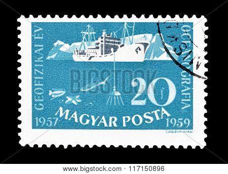 Hungary 1959