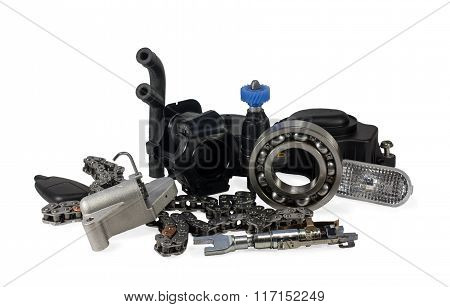 Parts For Cars.