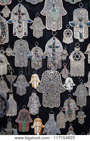 Hands Of Fatima, Islamic Symbol