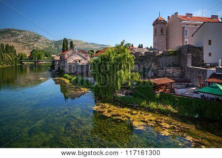 Old Town Trebinje