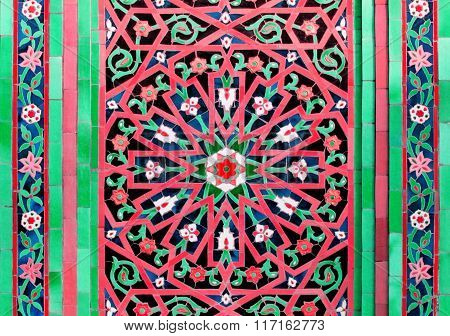 Mozaics Of Islam