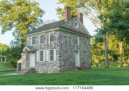 George Washington's Headquarters
