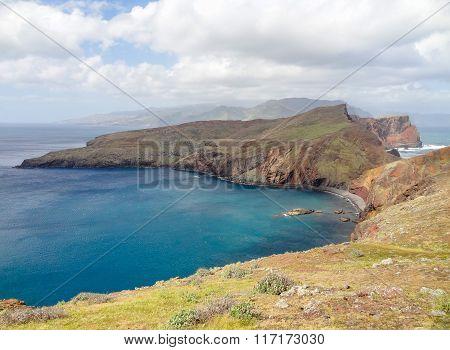 Island Named Madeira