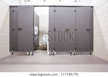 Doors From Toilets