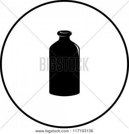 water bottle symbol