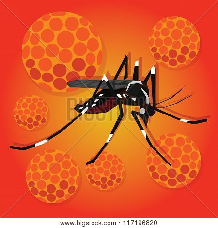zika zica virus masquito aedes aegypti spread pandemic aoubreak