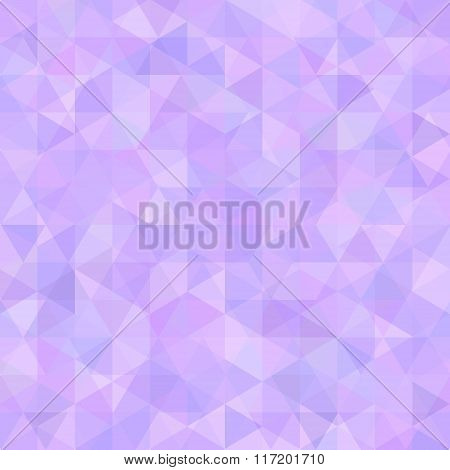 Polygonal Abstract Seamless Pattern