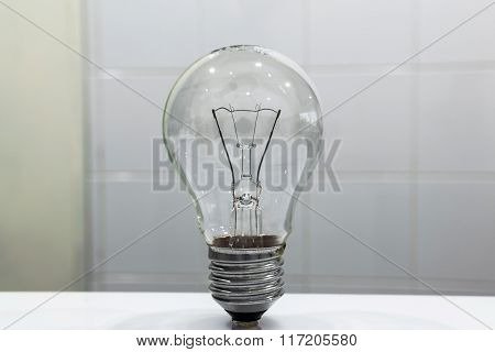 Incandescent Lamp.
