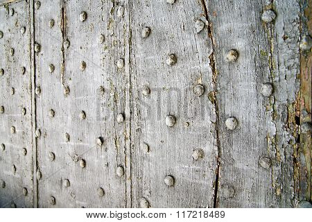 Lombardy   Arsago Seprio Abstract     Door Curch  Closed Wood Italy