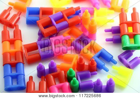 Lego Brick Full Color
