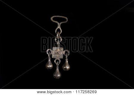 Hindu Bronze Bells