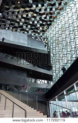 Opera House, Reykjavik