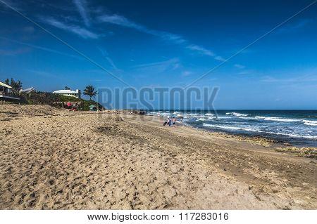 Jensen Beach Bathub Reef