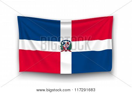 flag of dominican