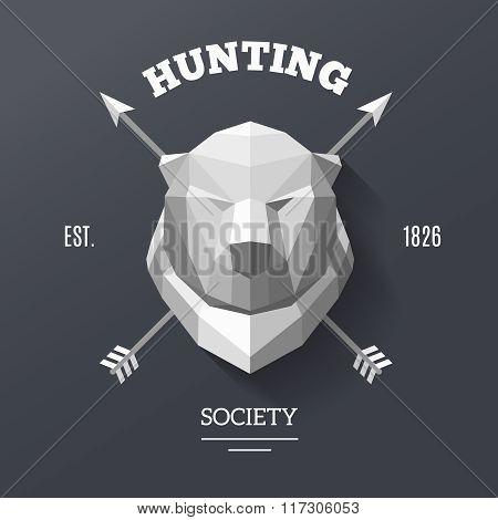 bear hunting society