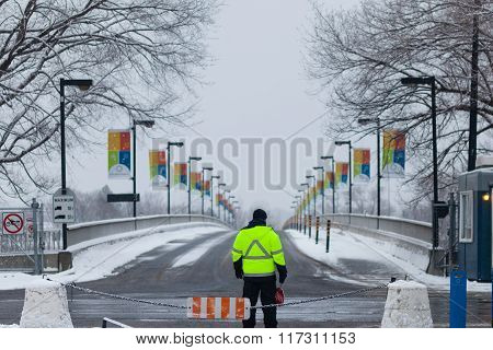 Traffic Guard