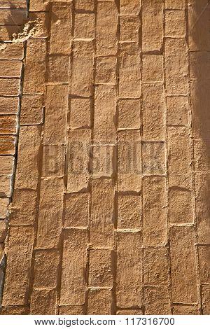 Brick  The  Legnano  Street Lombardy