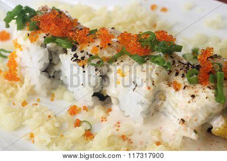 Sushi Roll 3