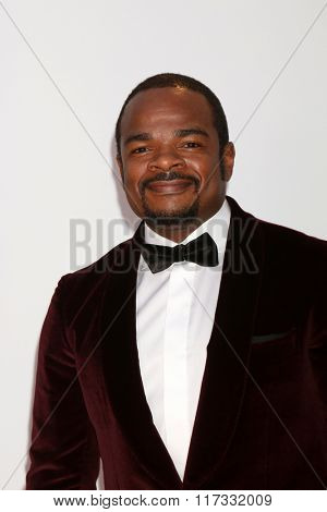 LOS ANGELES - FEB 5:  F Gary Gray at the 47TH NAACP Image Awards Arrivals at the Pasadena Civic Auditorium on February 5, 2016 in Pasadena, CA