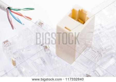 Internet Lan Cable