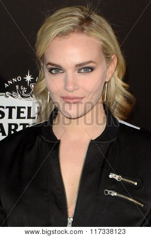 LOS ANGELES - FEB 1:  Madeline Brewer at the The Choice Special Screening at the ArcLight Hollywood Theaters on February 1, 2016 in Los Angeles, CA