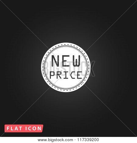 New Price Icon