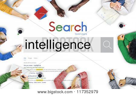 Intelligence Knowledge Skilled Smart Surveillance Concept