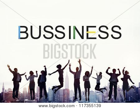 Business Start up Company Organization Development Concept