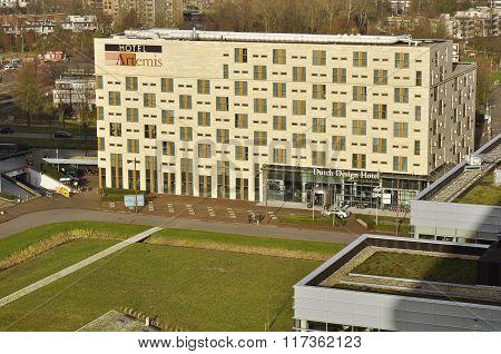 The Artemis Hotel