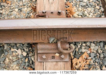Railroad Rail