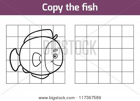 Copy The Picture (fish)