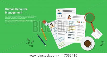 Human Recource Management