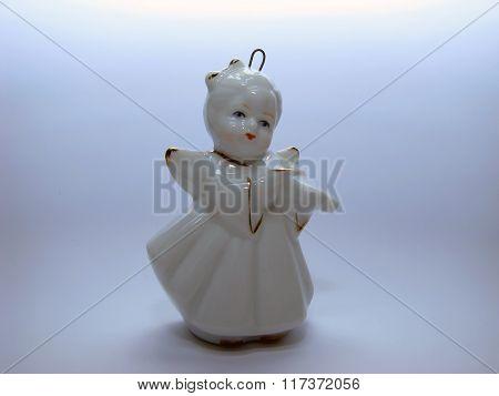 Angels Figurine