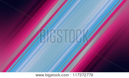 Bright colorful background with geometric lines.