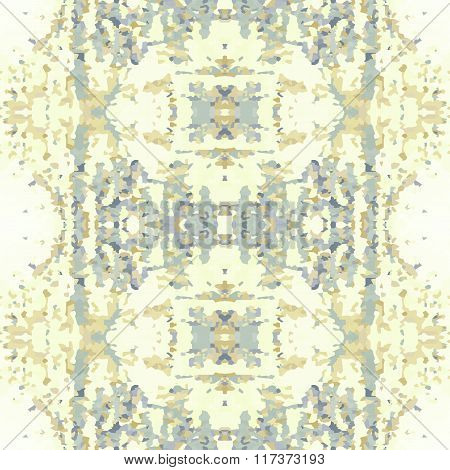 Seamless nature pattern. Stone, snake skin, band view mosaic motley texture. Ornamental collage. Gre