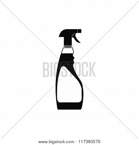 Sprayer bottle icon
