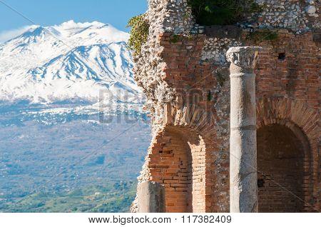 Taormina Theater