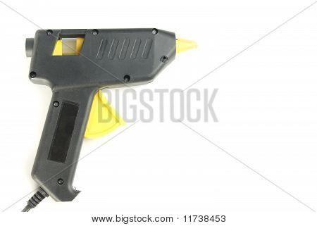 Klebstoff Pistole