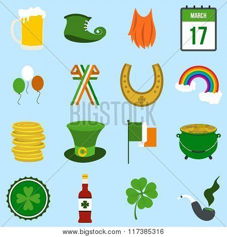 St Patrick Day icons. St Patrick Day icons art. St Patrick Day icons web. St Patrick Day icons new. St Patrick Day icons www. St Patrick Day set. St Patrick Day set art. St Patrick Day set web