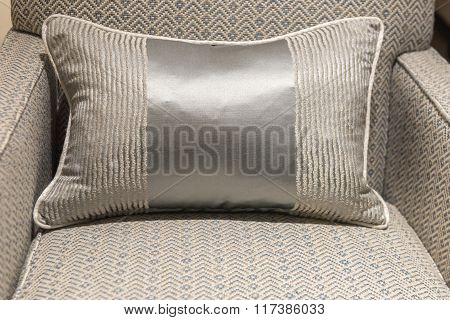 Herring Bone Chair