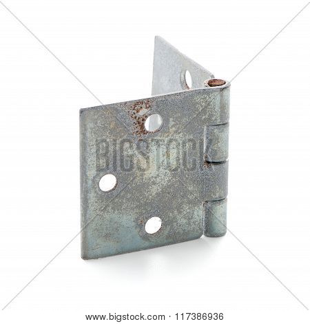 Single Door Hinge
