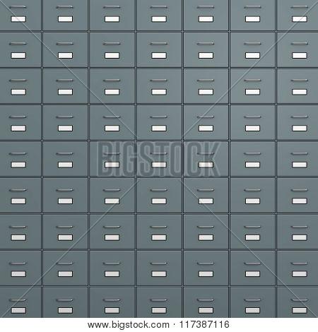 Safe-deposit Boxes