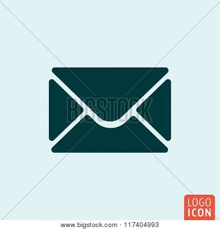 Envelope icon design