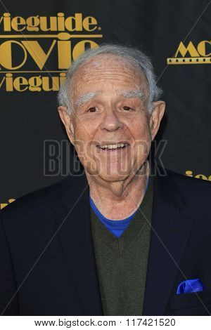 LOS ANGELES - FEB 5: Ken Wales at the 24th Annual MovieGuide Awards at Universal Hilton Hotel on February 5, 2016 in Universal City, Los Angeles, California