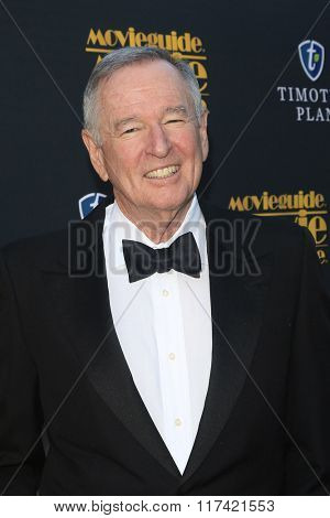 LOS ANGELES - FEB 5: Dan Gordon at the 24th Annual MovieGuide Awards at Universal Hilton Hotel on February 5, 2016 in Universal City, Los Angeles, California
