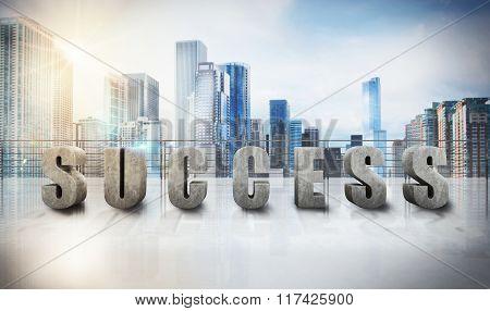 Success business view