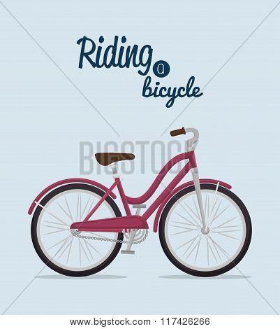 bicycle lifestyle design