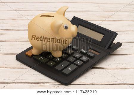Your Retirement Savings