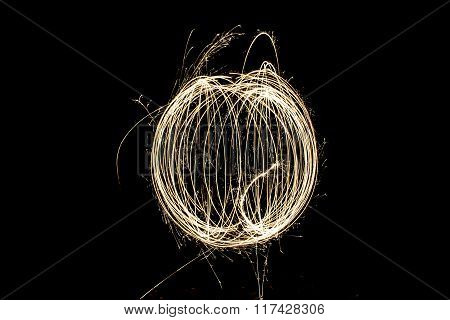 ORB Light Painting